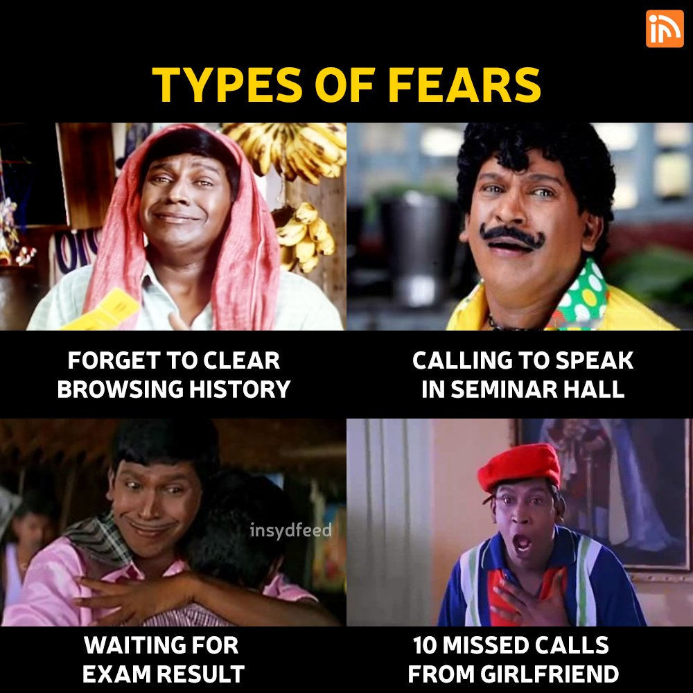 Mention that friend who is afraid of missed calls from GF