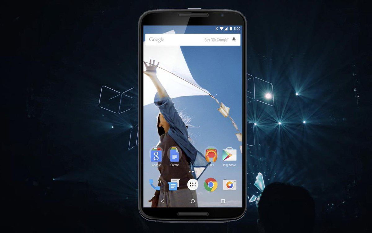 Nexus6 tagged Tweets, Videos and Images | Twitock
