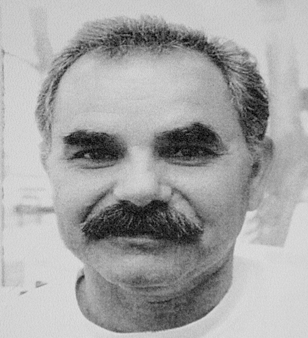 Wir gedenken: Heute vor 14 Jahren, am 9. Juni 2005, wurde İsmail Yaşar in seinem Dönerimbiss in #Nürnberg vom #NSU ermordet. Er wurde 50 Jahre alt.  Um 15:00 findet in der Scharrerstraße eine Gedenkkundgebung statt.