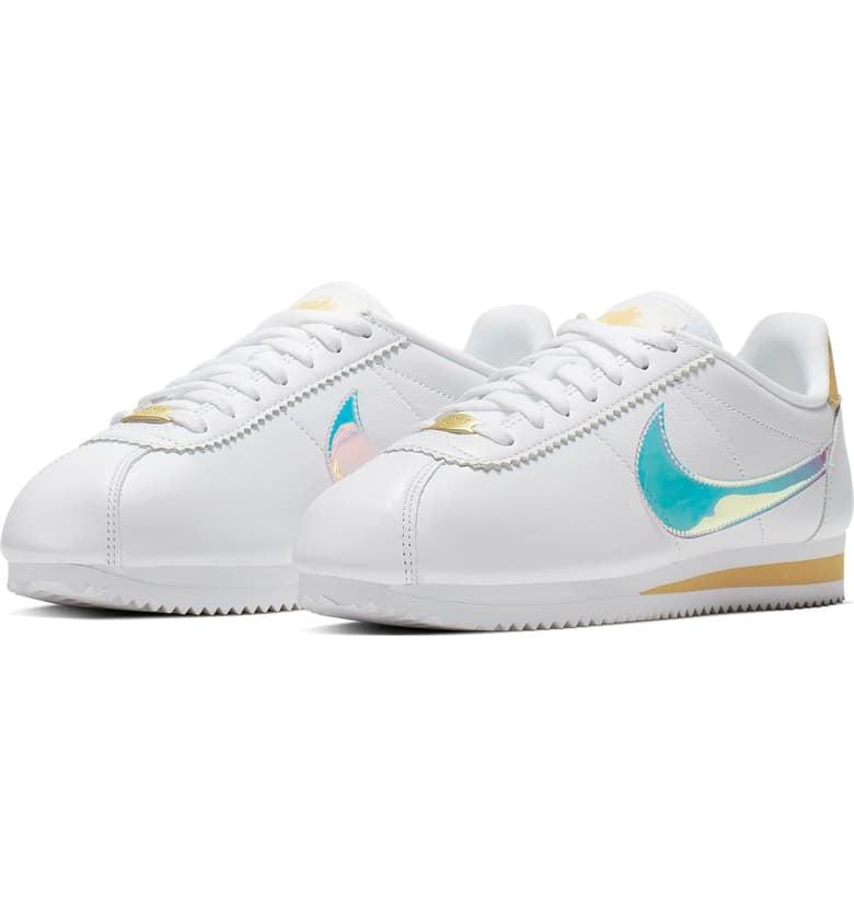 Cute Nike Sneakers for Women 2019   POPSUGAR Fashion
