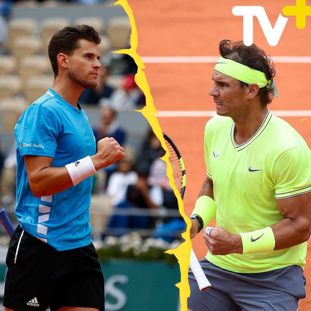 @TurkcellTVPlus's photo on Djokovic
