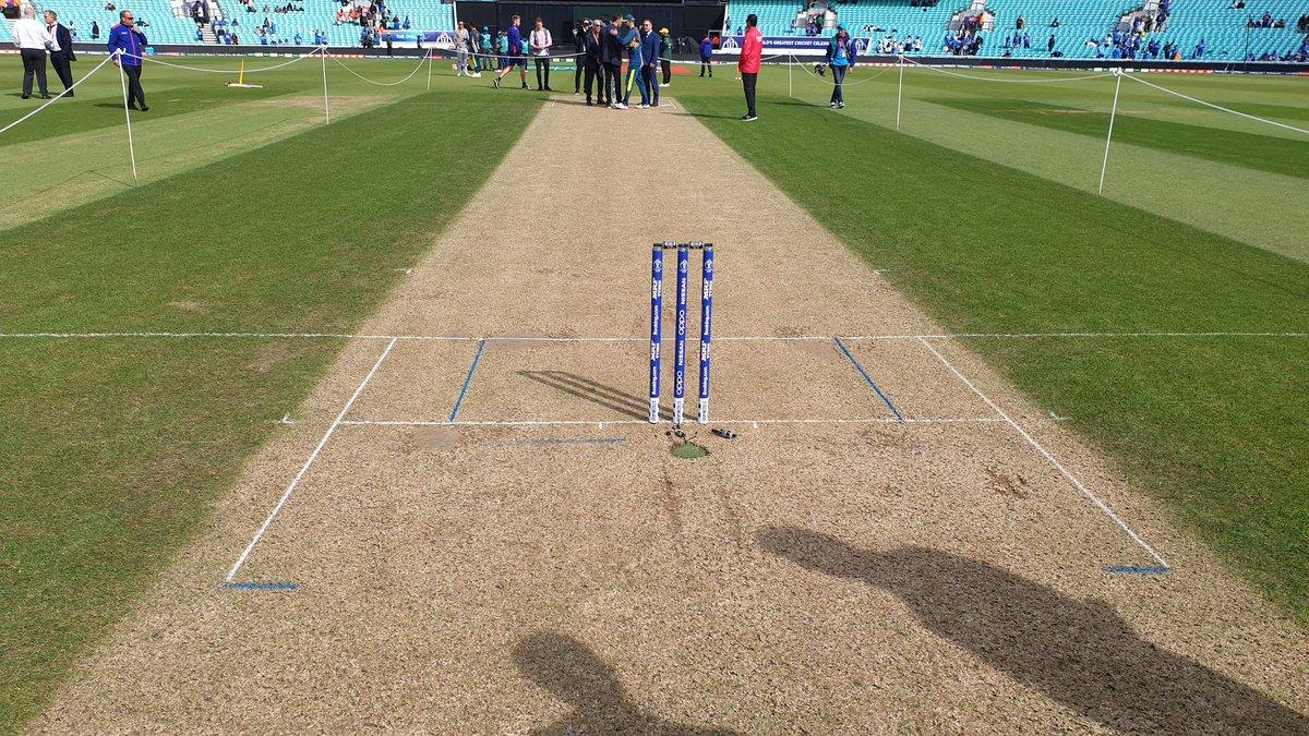 India v Australia: Cricket World Cup 2019 – live! | Sport 4