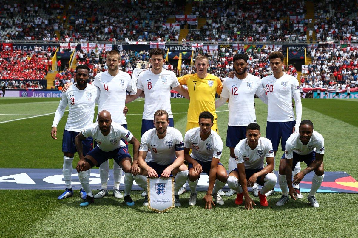 Ліга націй. Швейцарія - Англія 0:0; пен.: 5:6. Нового прокляття не буде - изображение 1