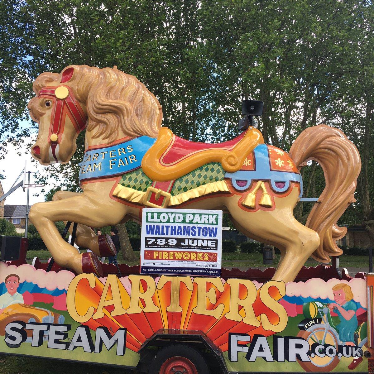 Carters Steam Fair Cartersfair Twitter Profile And Downloader Twipu