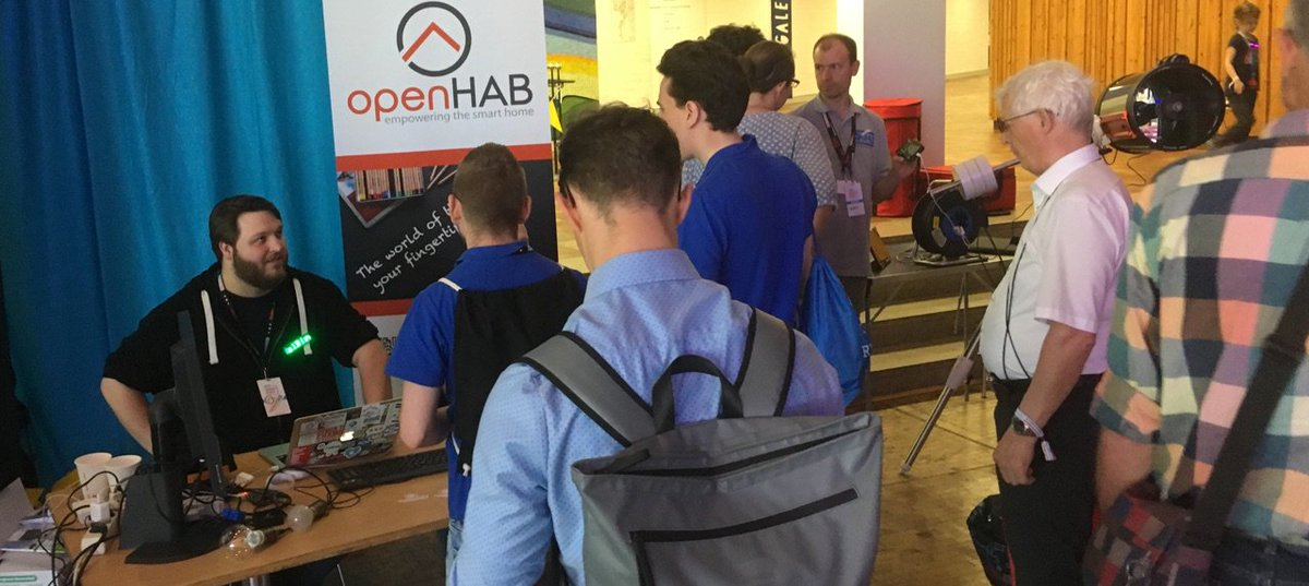 openHAB Project - @openHAB Download Twitter MP4 Videos and