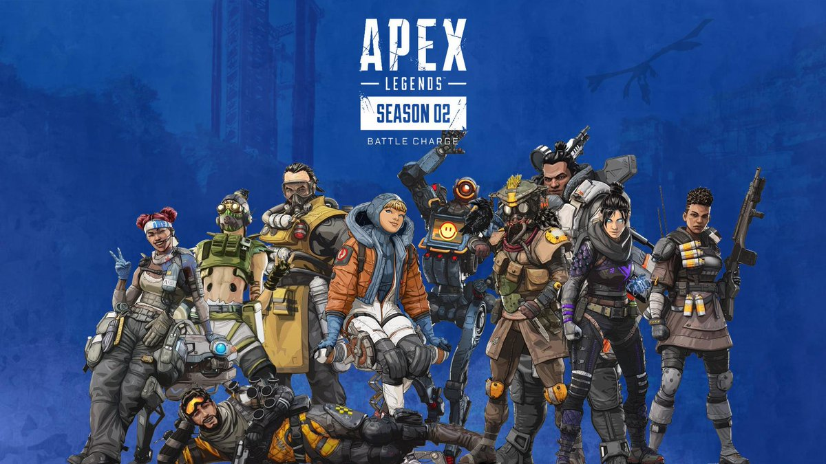 Apex Legends日本語wiki管理人 On Twitter 海外のファンが作った全