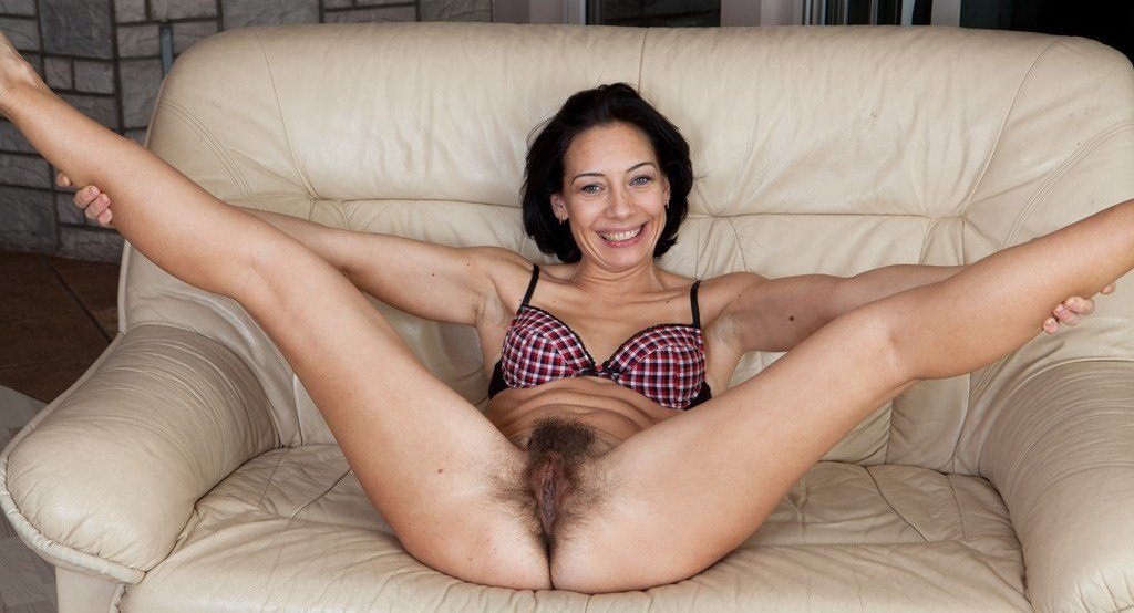 Hairy pictures