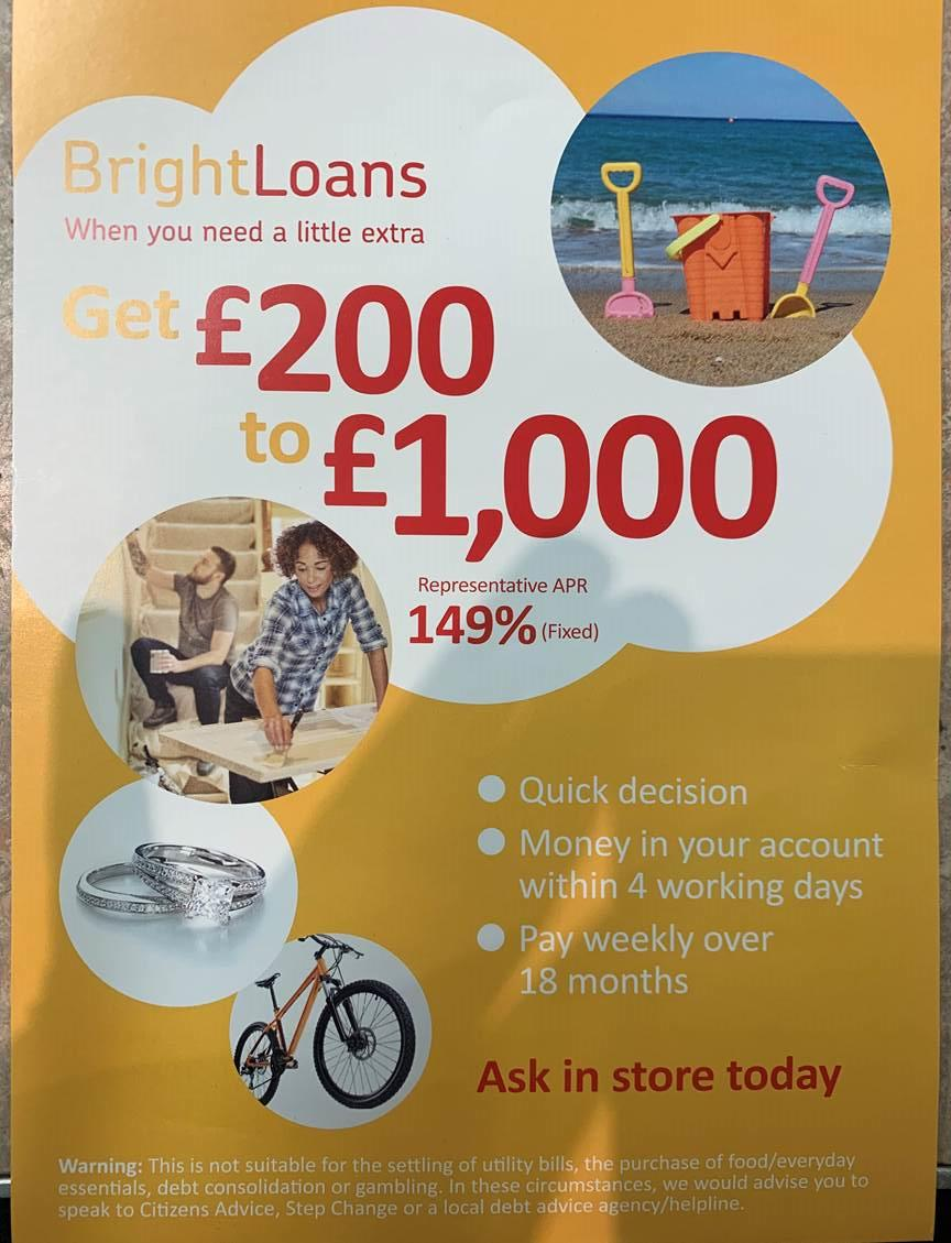 get pay day loans