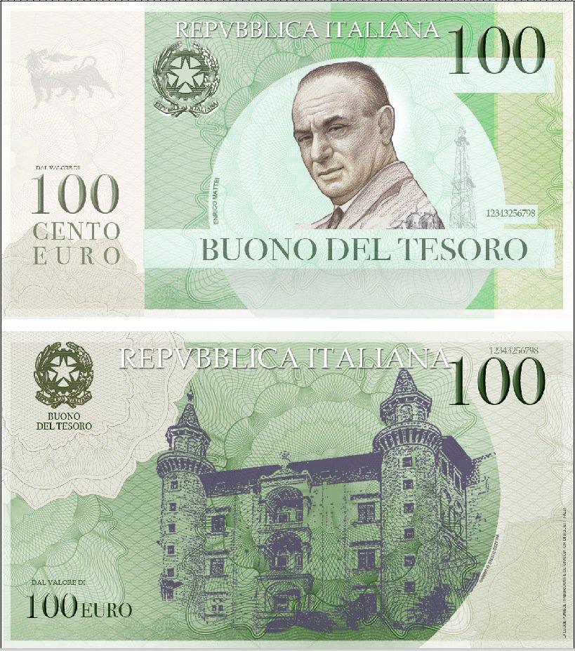 Чао, евро: зачем Италия введет параллельную валюту