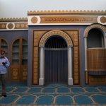 #Grèce: ouverture officielle de la première mosquée d'#Athènes