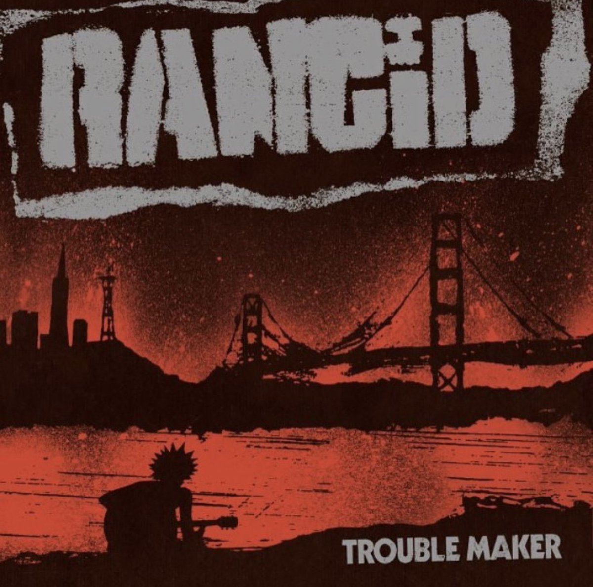 Happy Birthday to Trouble Maker, favorite track?