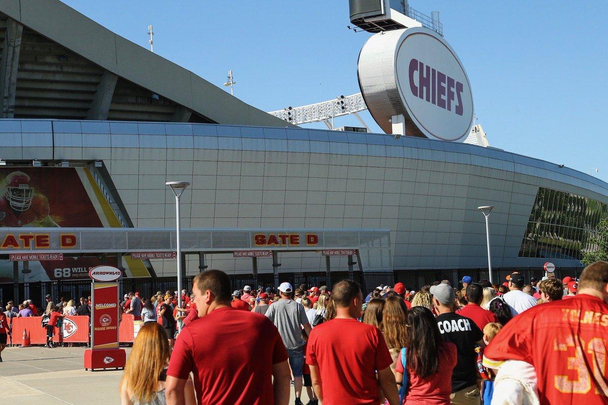 99cf46ff Kansas City Chiefs on Twitter: