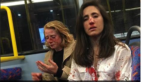 En libertad bajo fianza los cinco detenidos por una agresión lesbófoba en Londres https://www.naiz.eus/eu/actualidad/noticia/20190609/en-libertad-bajo-fianza-los-cinco-detenidos-por-una-agresion-lesbofoba-en-londres…