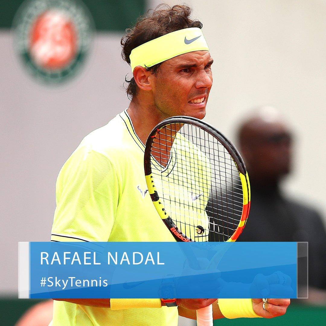 @SkySport's photo on #Tennis