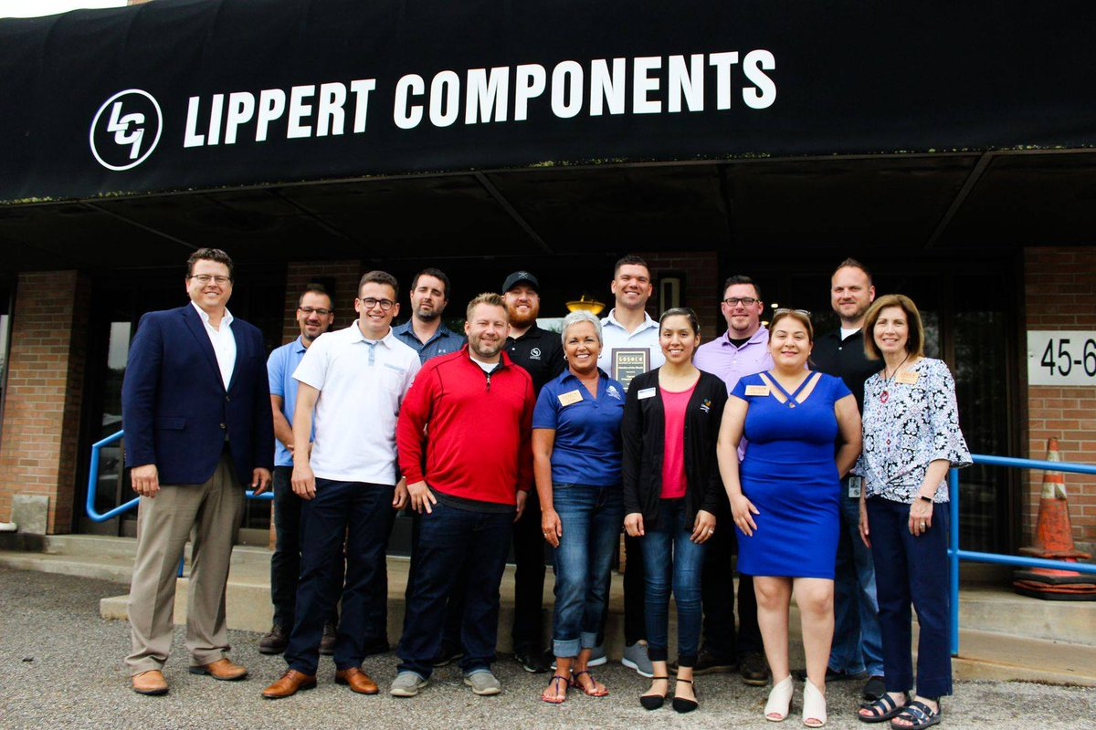 Lippert Components (@lippertproducts) | Twitter