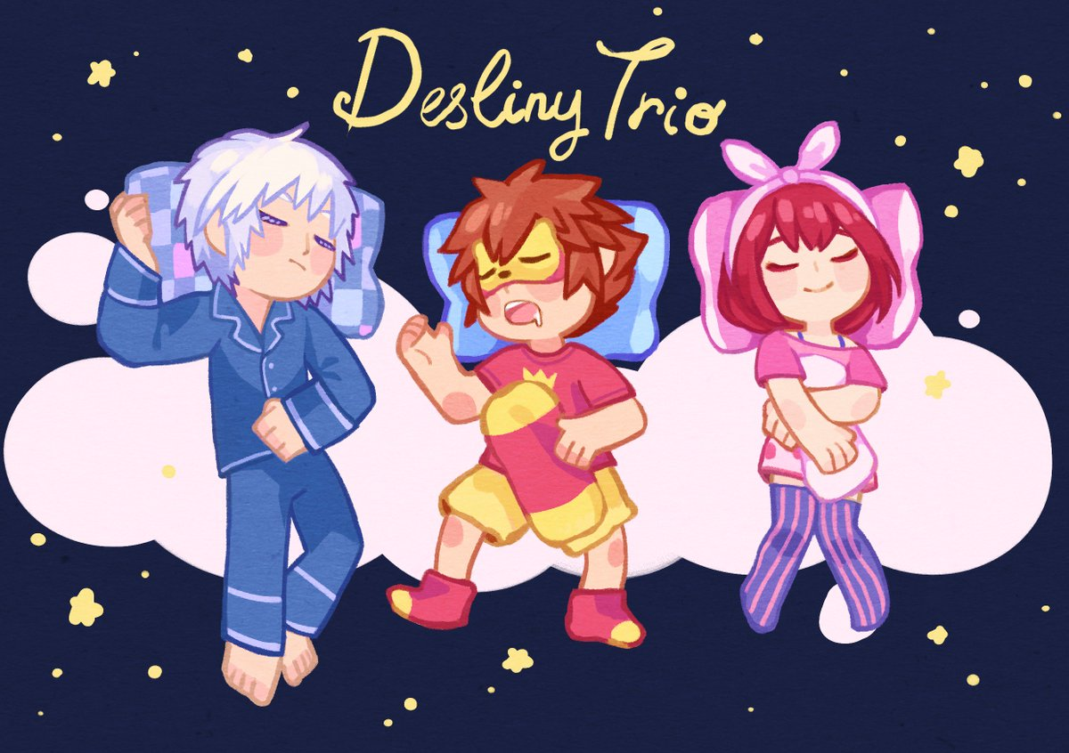 time to sleep  #kingdomhearts #kh3 <br>http://pic.twitter.com/eAwfFIFlsc