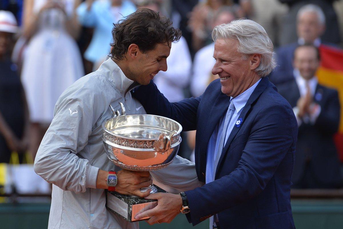 @francetvsport's photo on #Tennis