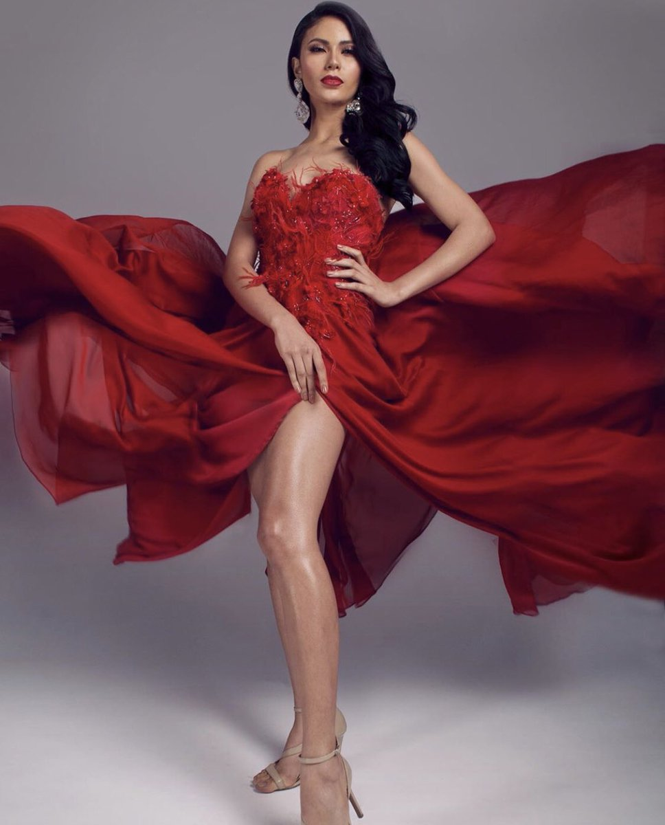 Congrats Gazini Ganados! Miss Universe Philippines 2019! #BbPilipinas2019<br>http://pic.twitter.com/2oNB0R7huH