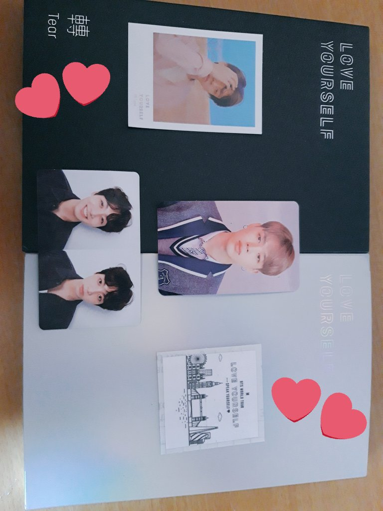 Next Giveaway!! 💜💜 To enter you must... •Like •Retweet •Comment (Name/Country/Bias) •Following Me This will be worldwide and will finish 10th July 2019 #BTS #2019BTSFESTA #GIVEAWAY #BTSxWembley #BTSARMY #RespectOurEuphoria #BTSWORLD #BTSinLondon