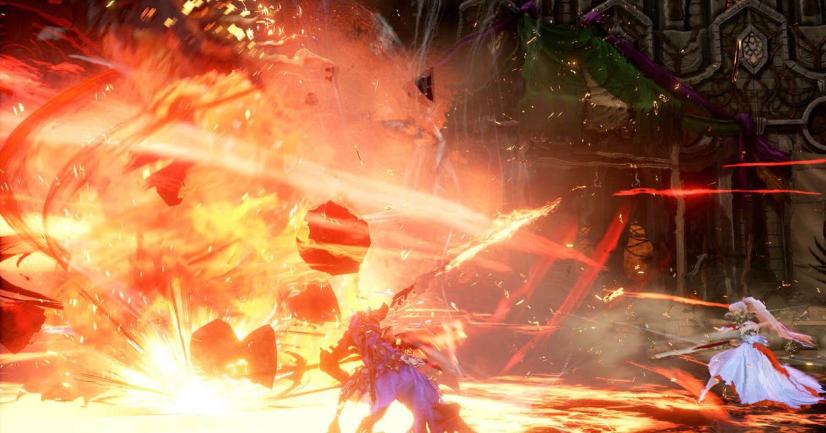 'Tales of Arise' launches on Xbox One and PS4 in 2020