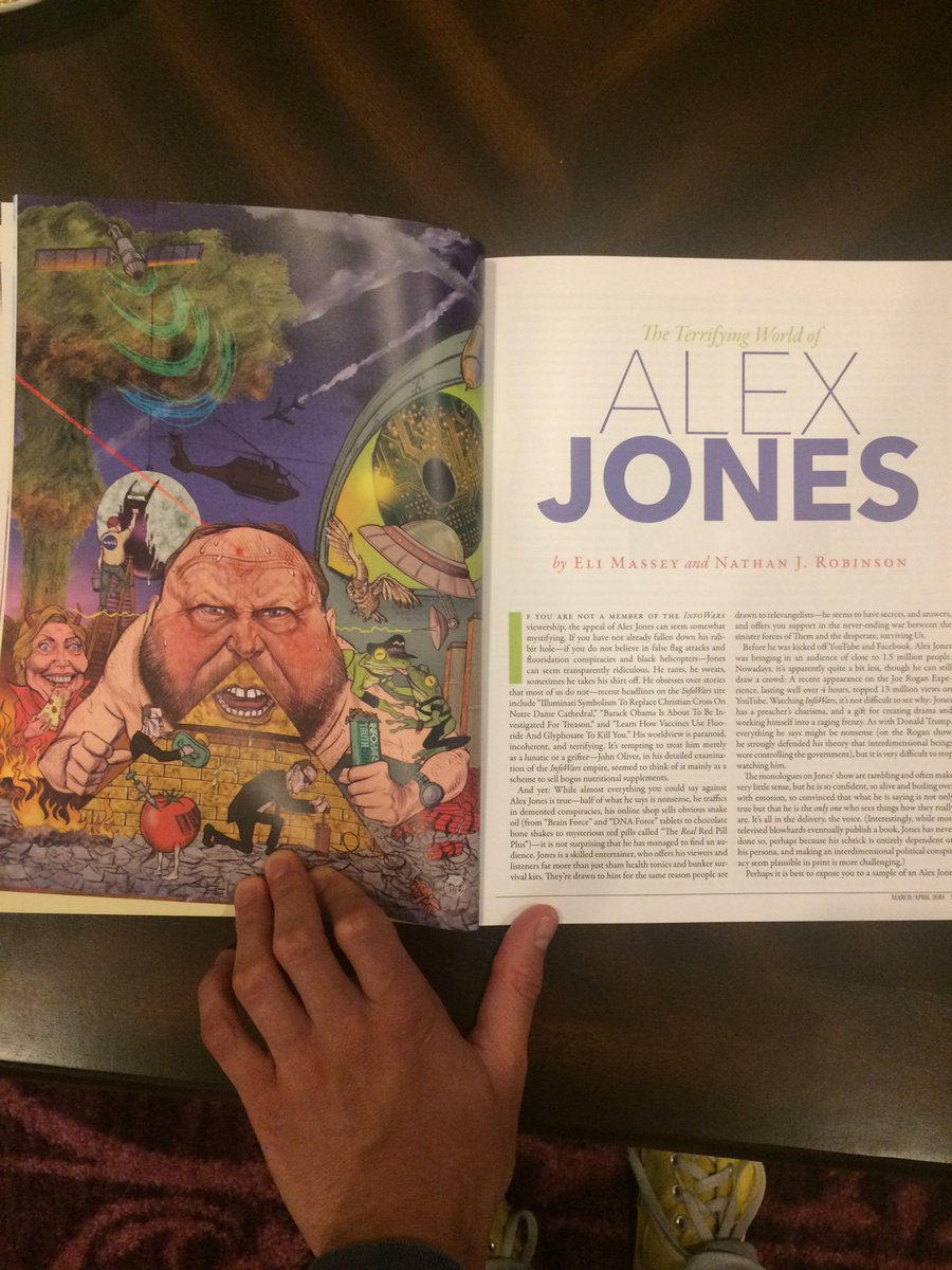 @curaffairs @ambientGillian And step into the terrifying world of Alex Jones!!
