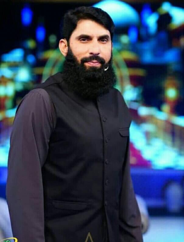 "Misbah UL Haq recalling Sharjeel Khan's spot fixing incident in PSL:""It was really very unfortunate for Pakistan and that player himself. In my opinion after Saeed anwer and some other top left handed batsmen, he was one of the natural batting talent."".#CWC19"