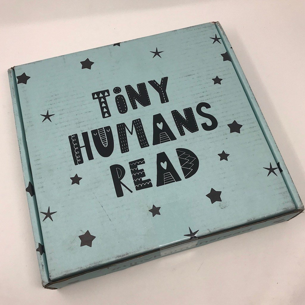 Tiny Humans Read Book Box for Kids Review + Coupon – May 2019 #TinyHumans #subscriptionbox https://www.mysubscriptionaddiction.com/2019/06/tiny-humans-read-review-may-2019.html …