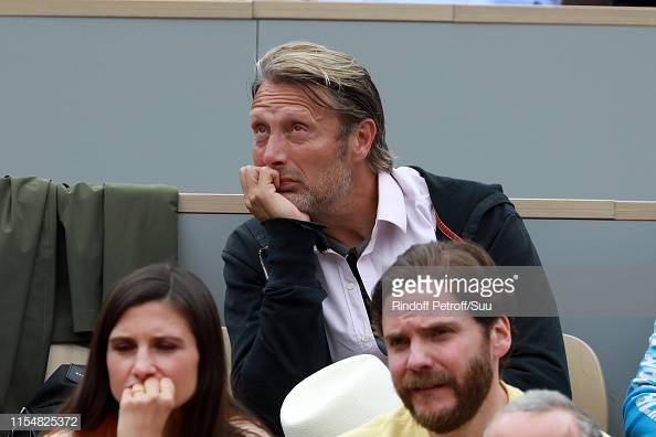 Getty Images Entertainment On Twitter Mads Mikkelsen