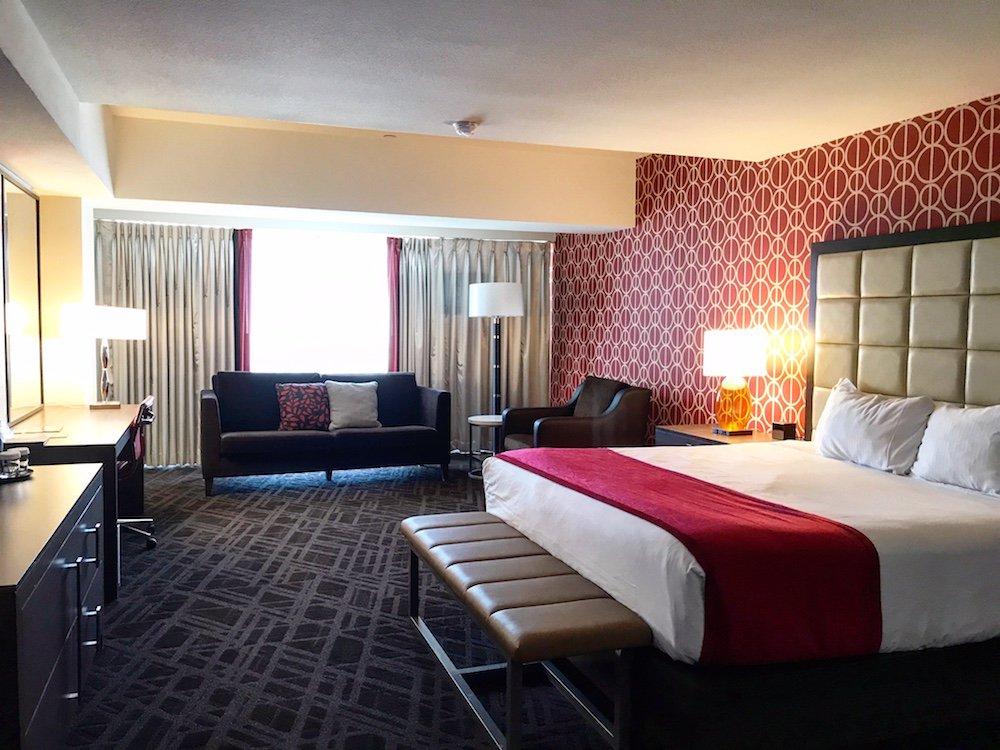 😊 Bally's #Vegas Vacation Sale - get rooms from $40/night.   😊 Book Now! https://caesars.7eer.net/c/15956/617260/30…