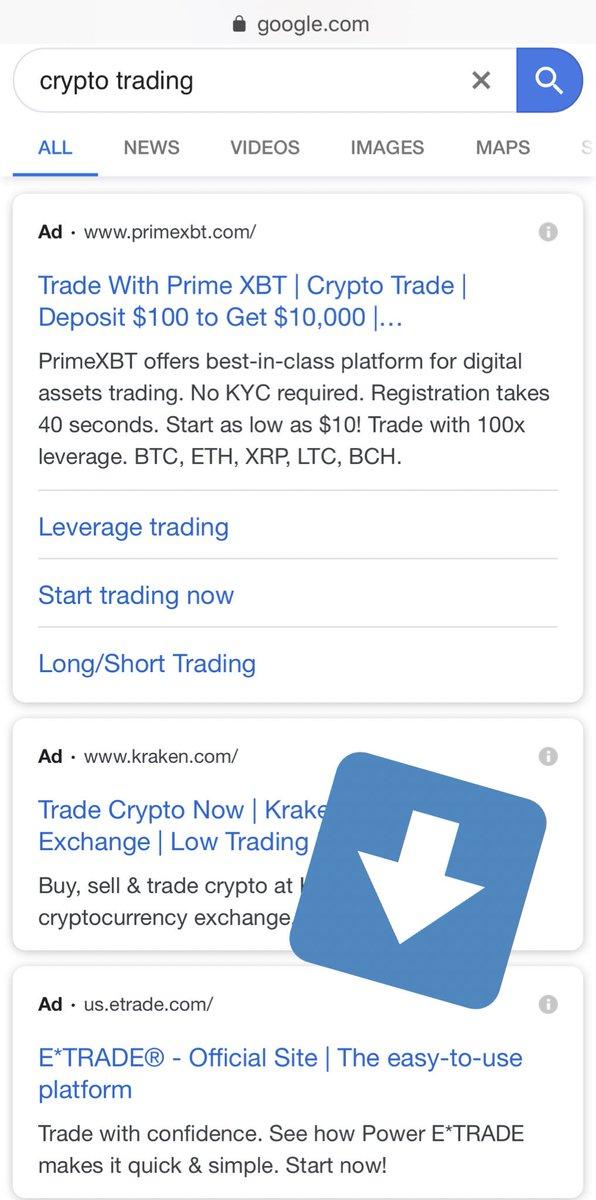 bitcoin trading on etrade