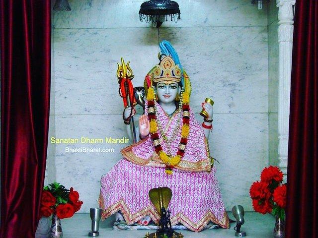 #Shri #Mangalkari #Sanatan #Dharm #Mandir #AnandVihar #Hari Nagar #Delhi #NewDelhi  #shiv #shivji #trishul #bholenath #mahafev #shankar #shivshankar #rudra #damru #nageshwar #monday #bholebaba #baba #shivratri #Somwar #bholenathsabkesath #bambambhole https://www.bhaktibharat.com/mandir/sanatan-dharm-mandir-hari-nagar…