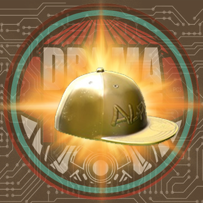 ⚠️ Alpha cap giveaway ⚠️  Ends 4th of july  Retweet + Follow to enter.