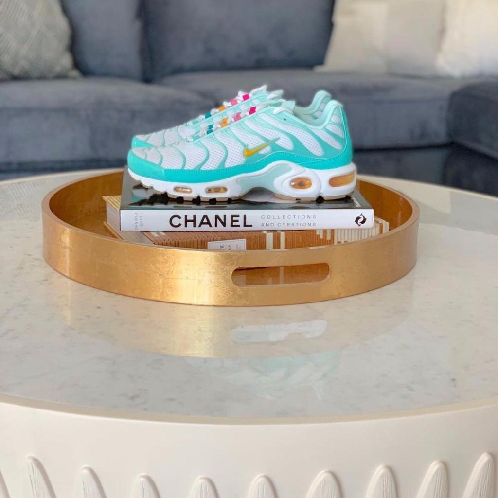 4e5c95be27 sneakers make the best centerpiece the nike air max plus icon clash is  avail now