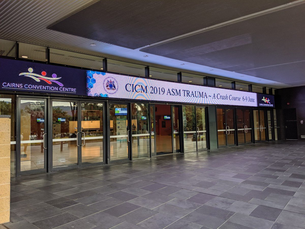 Another CICM ASM completedThank you to everyone involved and those who attended in making this one to remember. We will showcase some highlights in the Jun/Jul e-newsletters. See you all in 2020! #cicm2019asm <br>http://pic.twitter.com/QaqE1gyZFa