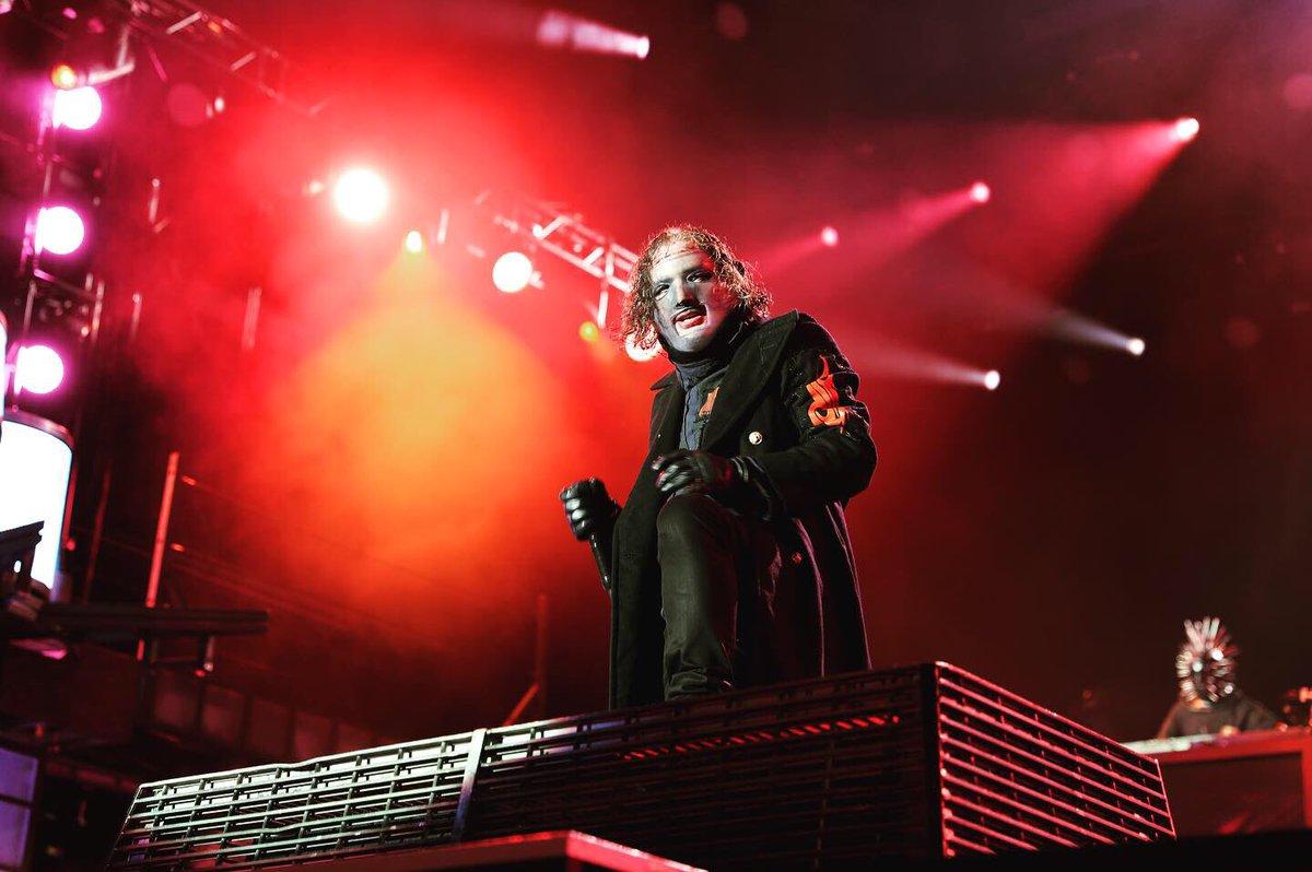 Slipknot On Twitter Dankeschön At Rockamring And Thank You