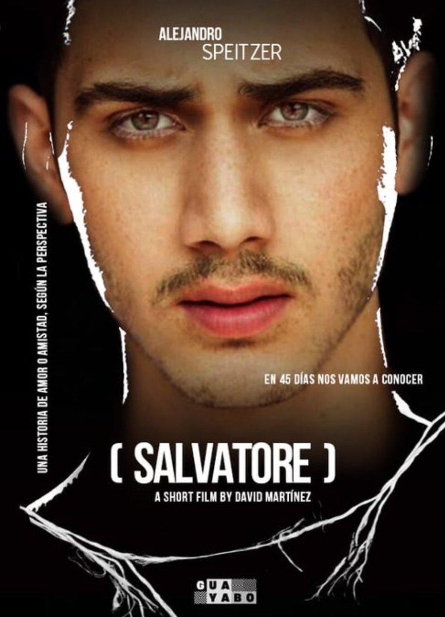 @belindapop solo falta tu en este proyecto!! @christopheruck y #AlejandroSpeitzer trabajarán juntos de nuevo, pero ahora en una película!!