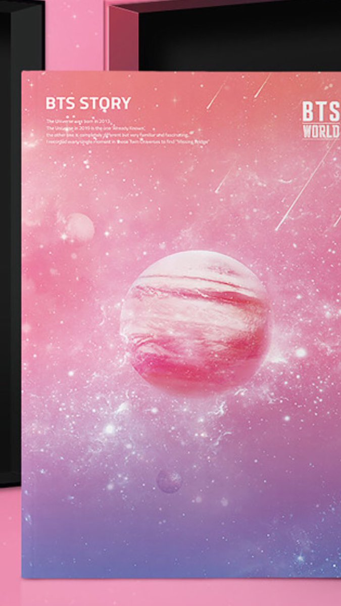 DOWNLOAD ALBUM ZIP: Bts World Ost (Original Sound Track) [Album Zip