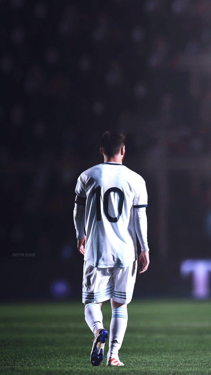 سعود On Twitter Wallpapers Messi Dybalab
