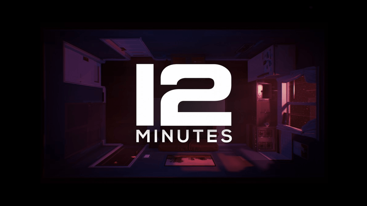 Twelve Minutes game