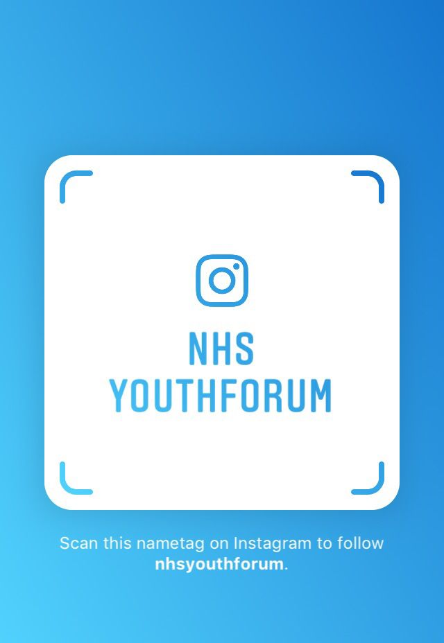 NHSYouthForum photo