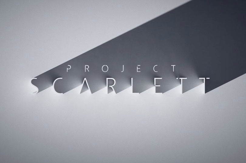 Xbox One successor 'Project Scarlett' will launch in 2020, Microsoft confirms