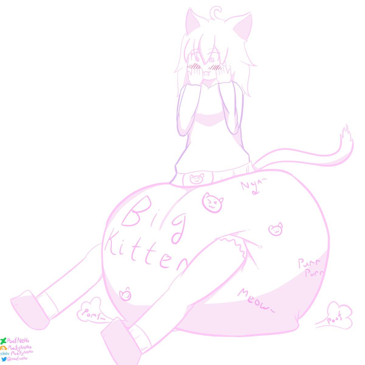 Diaper Neko