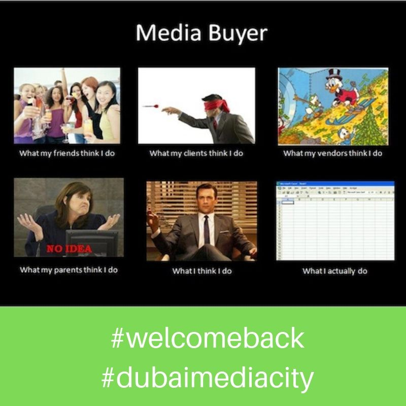 test Twitter Media - Welcome back to all of our favourite media buyers and clients. We hope you had a great Eid break! #mondaymotivation #dxbmediacity #welcomeback #eid2019 #justforlaugh https://t.co/c9muljV7Io