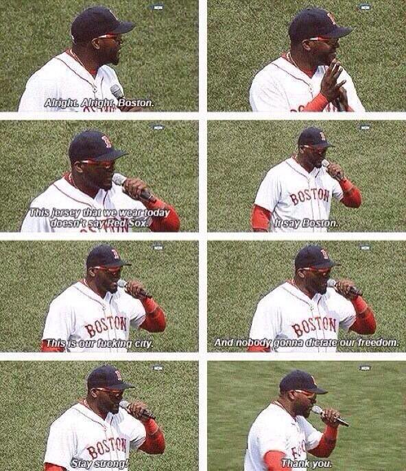 This is our f**king guy #BostonStrong #PapiStrong @davidortiz<br>http://pic.twitter.com/Kb2I2Ioo6s