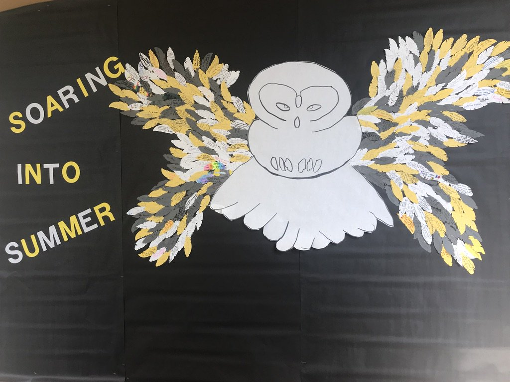 Northwood Elementary School (@northwood_owls) | Twitter