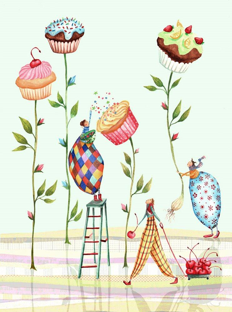 Отпуск осенью, открытки с днем рождения художнику женщине