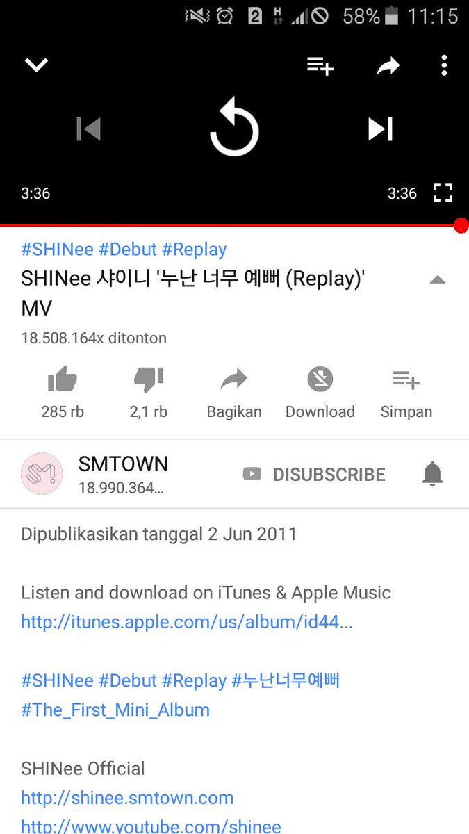Shinee Replay Album Download