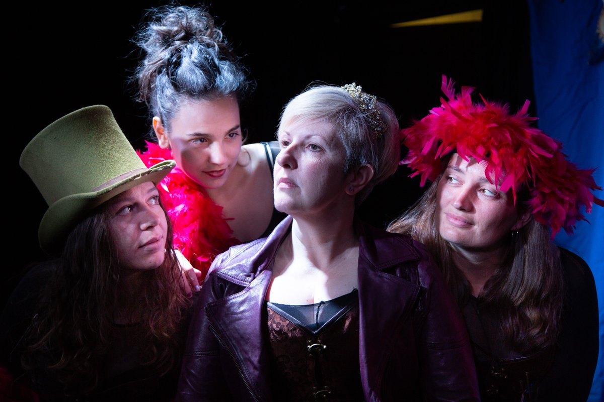 A Midsummer Night's Dream comes to the cornerHOUSE this week. The arts centre in Douglas Road will be transformed into a music festival for this most magical of shows. The show runs from Thursday, June 13 to Saturday, June 15 at 7.30pm.  To book visit https://t.co/kwhMmpFx8L