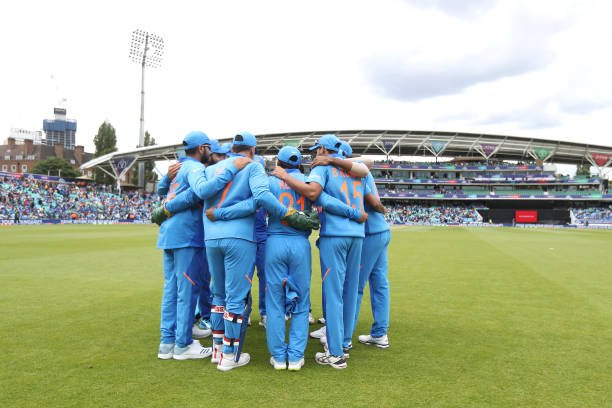 Top win. Onto the next one. 👍#CWC19
