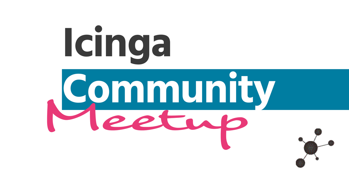 Let's meet in India! Hear about and share best practices in monitoring, participate in uplifting conversations and workshops! Join Icinga #Meetup Group Bangalore:  https:// buff.ly/2EV8VOH         #monitoringlove #meetup<br>http://pic.twitter.com/xjCsSxegFW